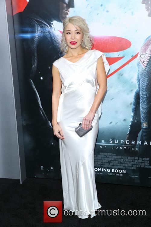 Batman, Katherine Castro, Superman and Justice 10