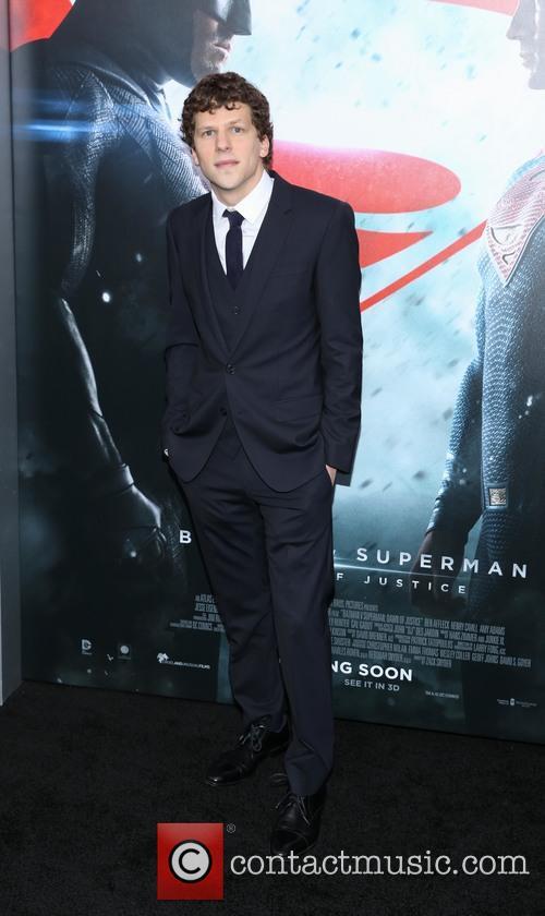 Jesse Eisenberg 2