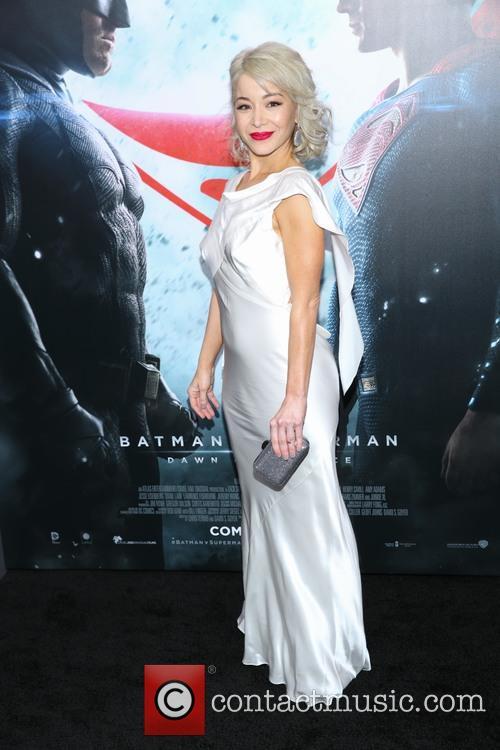 Batman, Katherine Castro, Superman and Justice 11