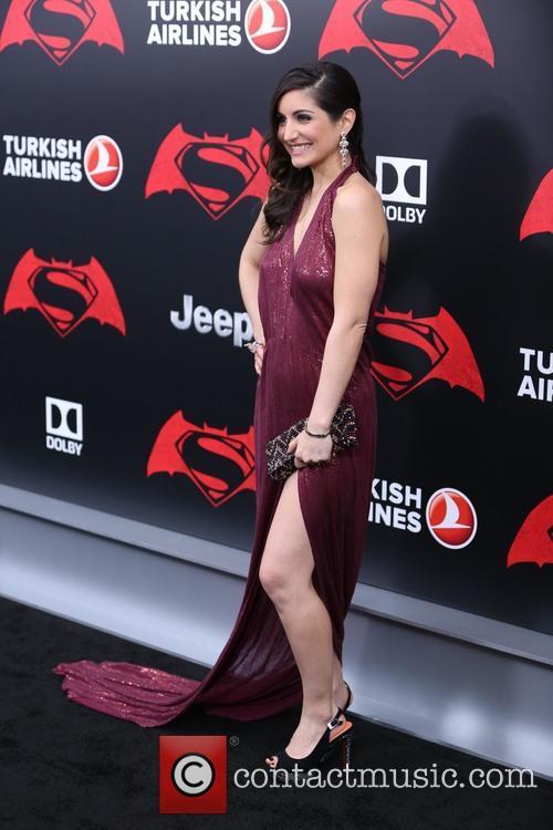 Rebecca Buller 4