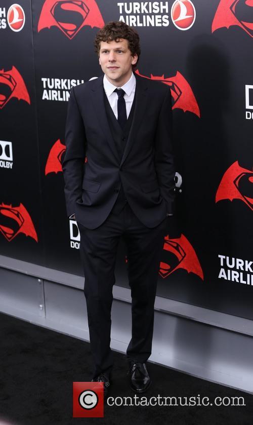 Jesse Eisenberg 6