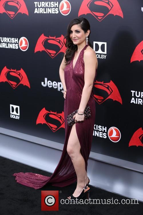 Rebecca Buller 5