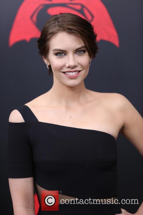 Lauren Cohan 9