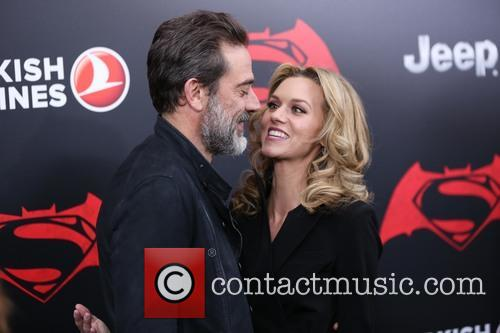 Hilarie Burton and Jeffrey Dean Morgan 3