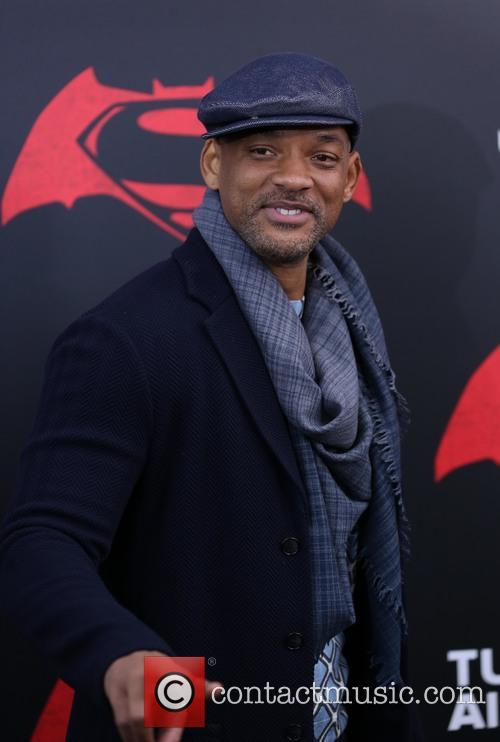 Will Smith Honoured With Mtv's Generation Award