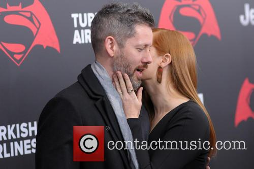 Darren Le Gallo and Amy Adams 1