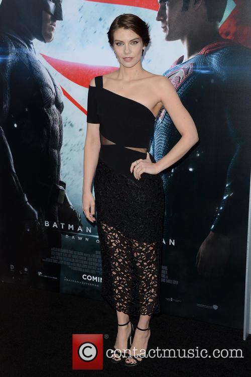 Lauren Cohan 2