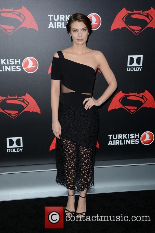 Lauren Cohan 3