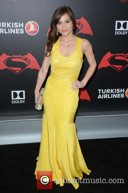 Batman, Christina Wren, Superman and Justice 2