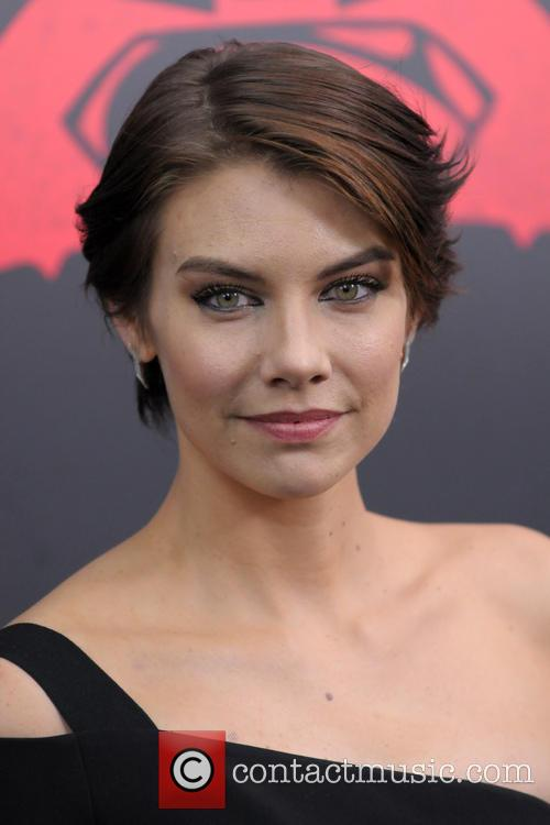 Lauren Cohan 5