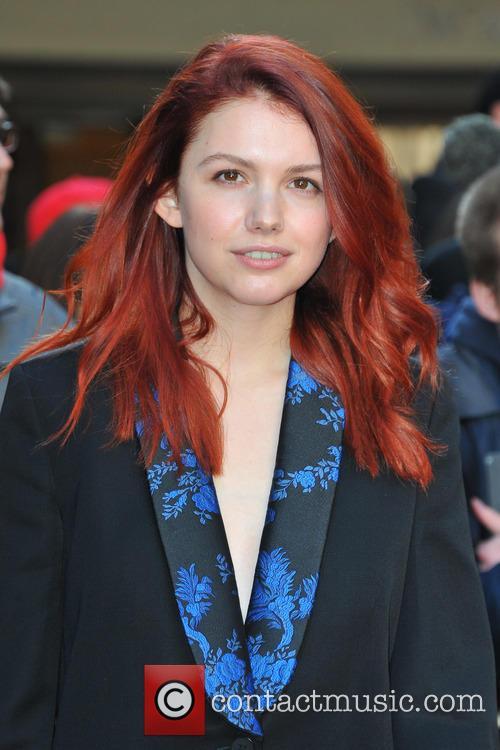 Hannah Murray 1