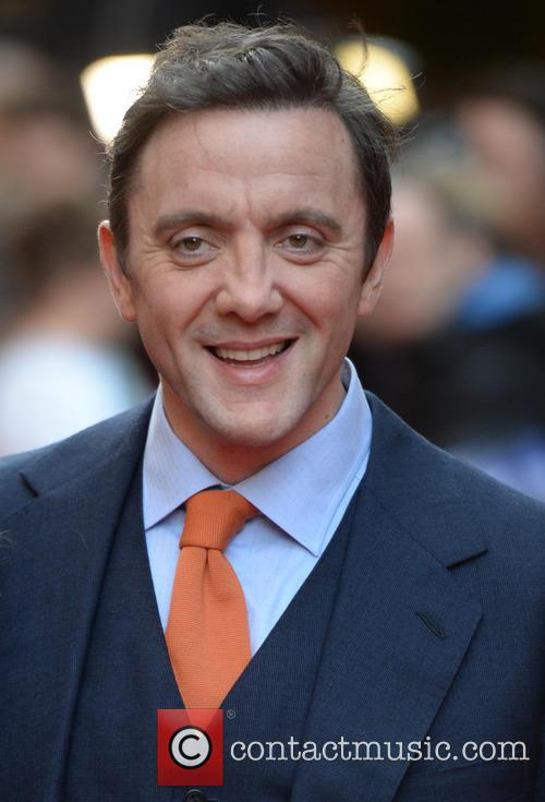 Peter Serafinowicz at the Empire Awards