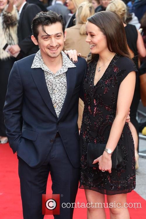 Craig Roberts and Guest 2