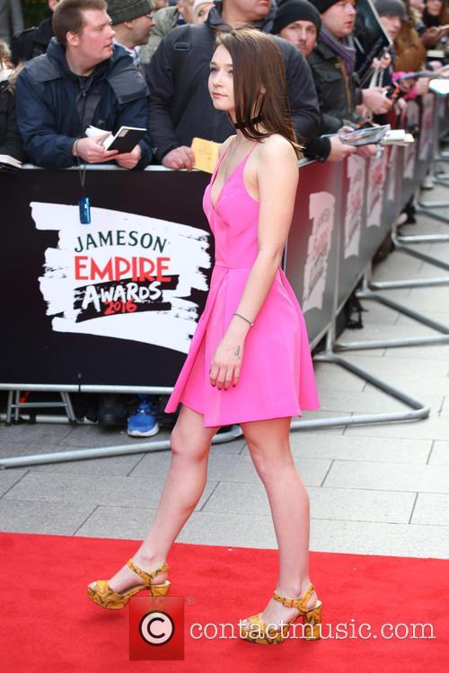 Jessica Barden 3
