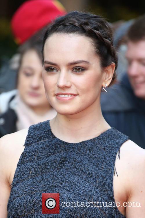 Daisy Ridley 9