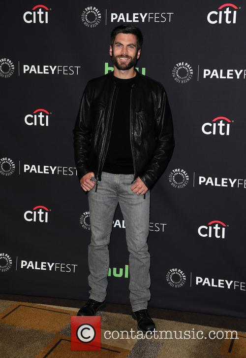 Wes Bentley 2