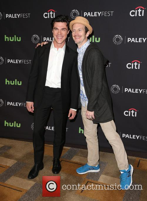 Finn Wittrock and Denis O'hare 3