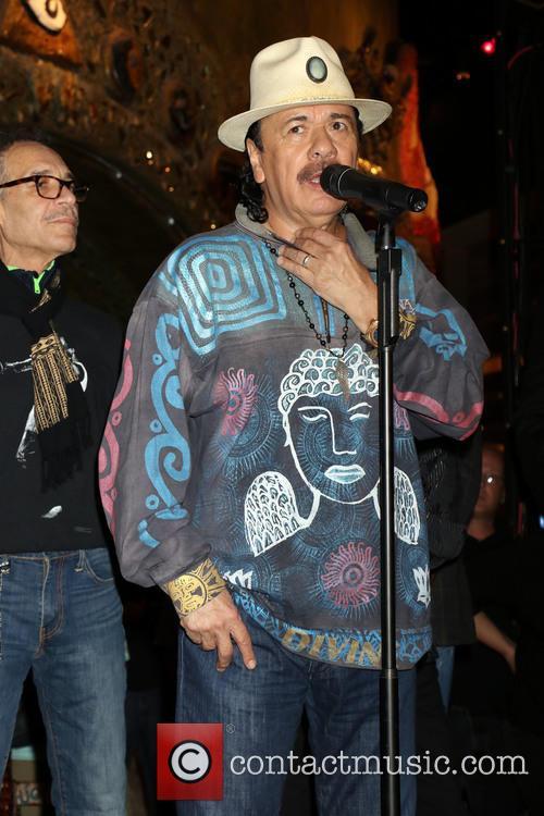 Santana 5