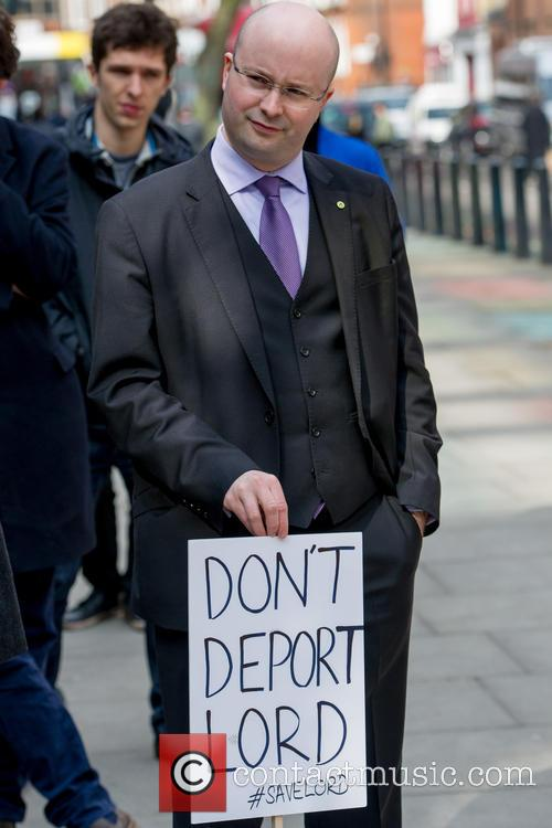 Patrick Grady Mp For Glasgow North and International Development Spokesperson (snp) 1