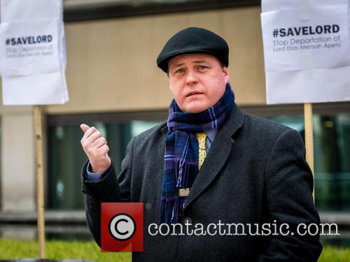 Chris Stephens Mp For Glasgow South West (snp) 2