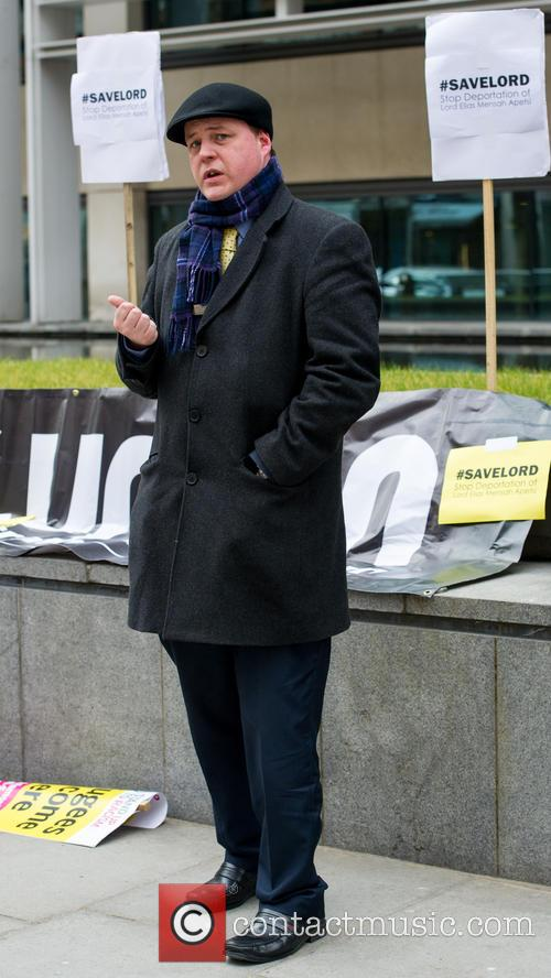 Chris Stephens Mp For Glasgow South West (snp) 3
