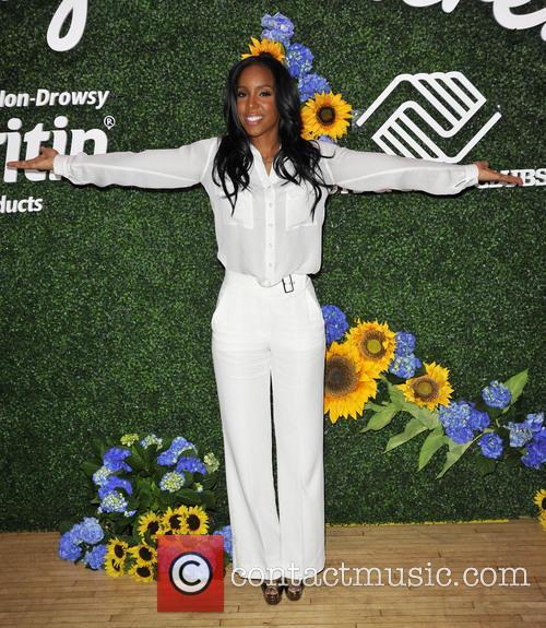 Kelly Rowland 1