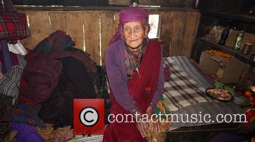Prince Harry and Pakuli Gurung 5