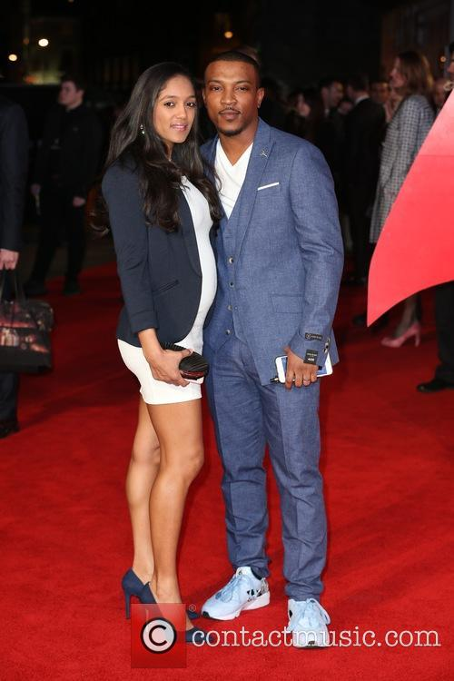Guest and Ashley Walters 5