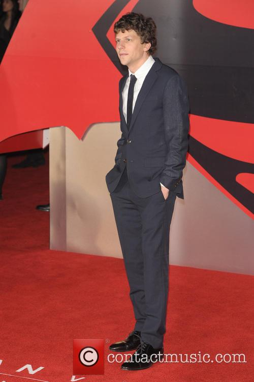 Film premiere of 'Batman v Superman: Dawn of...