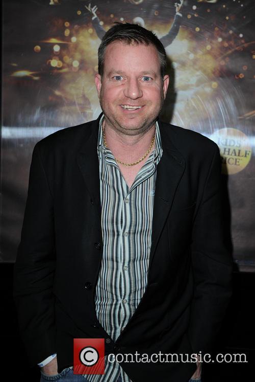 Andrew Nutter 2