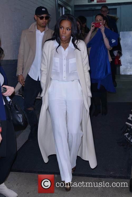 Kelly Rowland 8