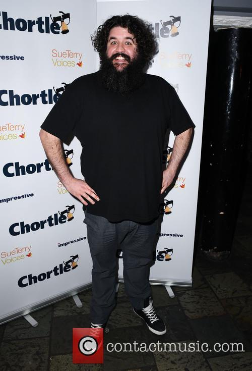 Chortle Comedy Awards 2016