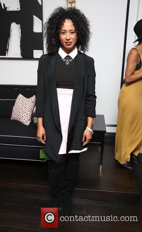 Kate Spade 'housewarming' in celebration of the brand's...