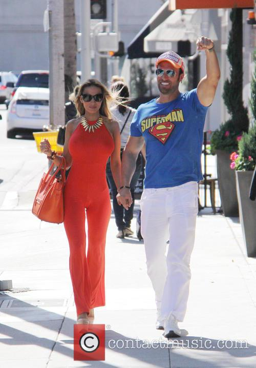 Superman, Bastian Yotta and Maria Yotta 3