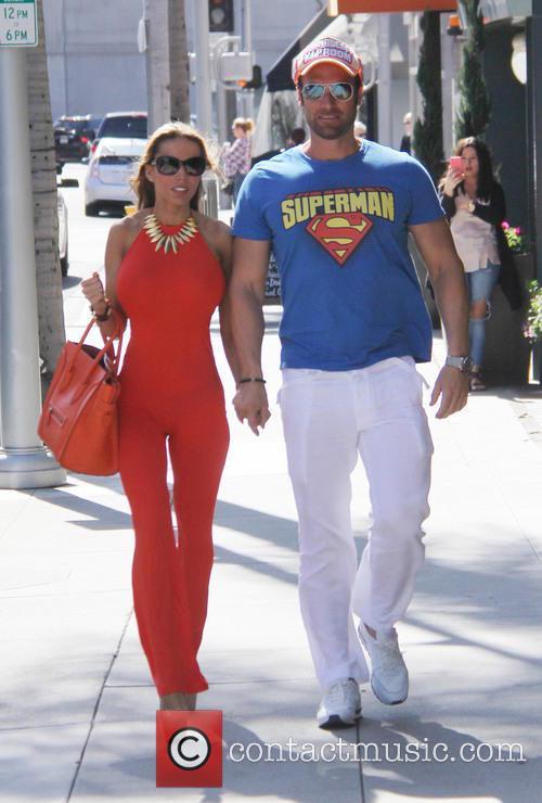 Superman, Bastian Yotta and Maria Yotta 6