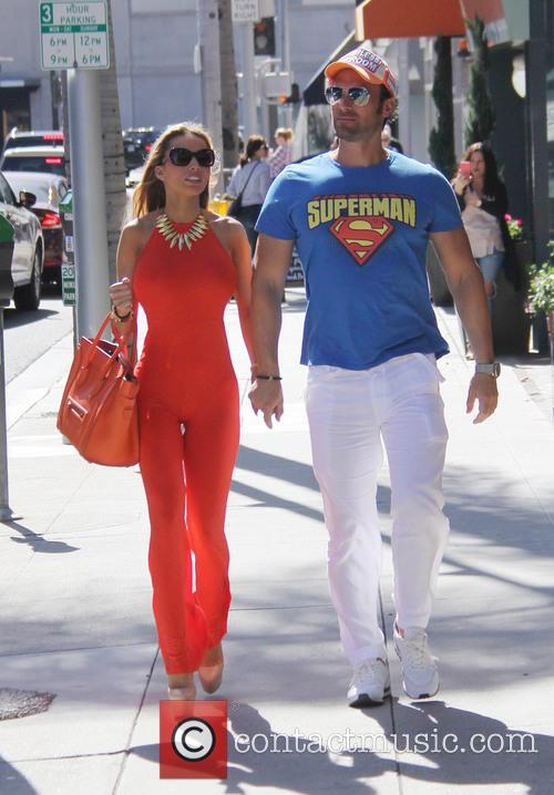 Superman, Bastian Yotta and Maria Yotta 7