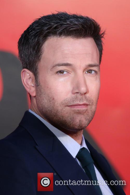 'One Of My Favorite Interviews': Ben Affleck Laughs Off His 'Deflategate' Tirade On Bill Simmons Show