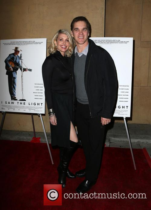 Stacey Toten and Luc Robitaille 2