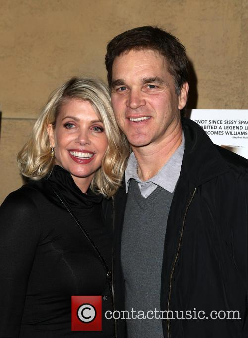 Stacey Toten and Luc Robitaille 5