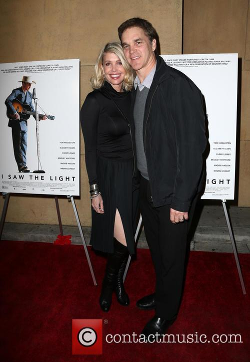 Stacey Toten and Luc Robitaille 6
