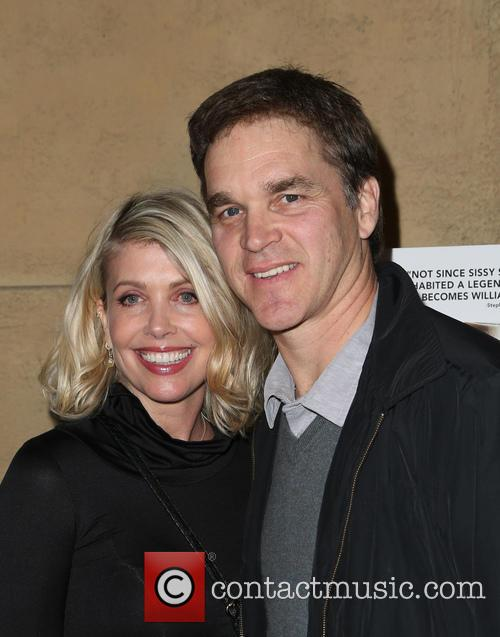 Stacey Toten and Luc Robitaille 7