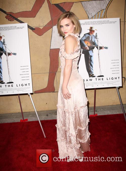 Maddie Hasson 8