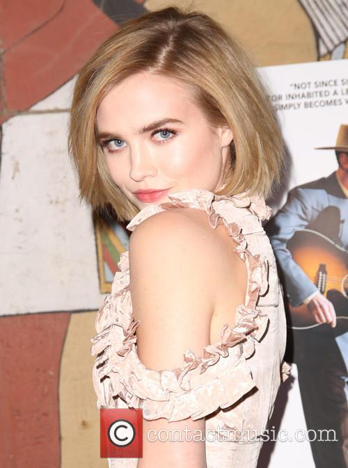Maddie Hasson 9