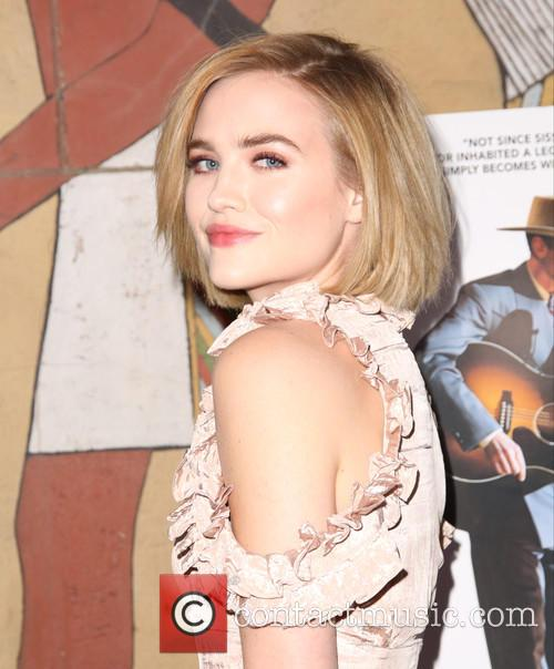 Maddie Hasson 10