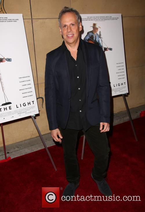 Los Angeles premiere of 'I Saw The Light'...