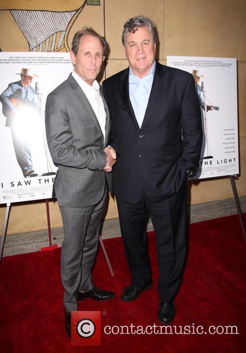 Marc Abraham and Tom Bernard 5