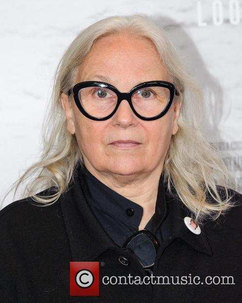 Brigitte Lacombe 1