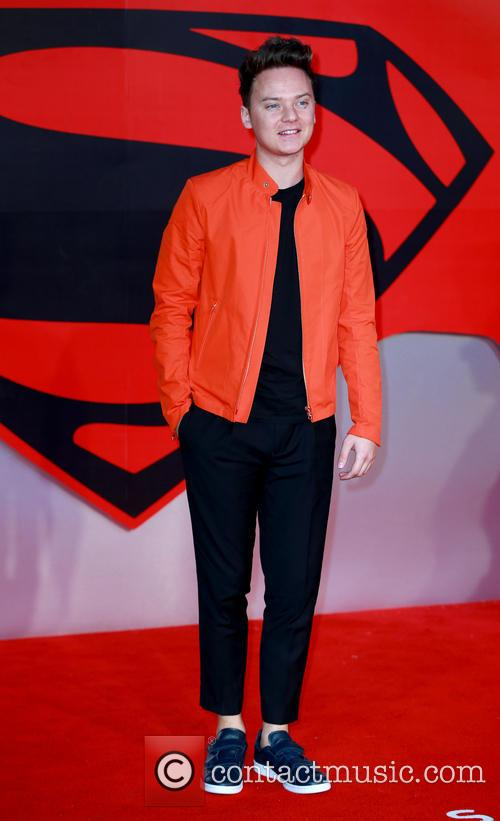 'Batman v Superman: Dawn of Justice' film premiere,...