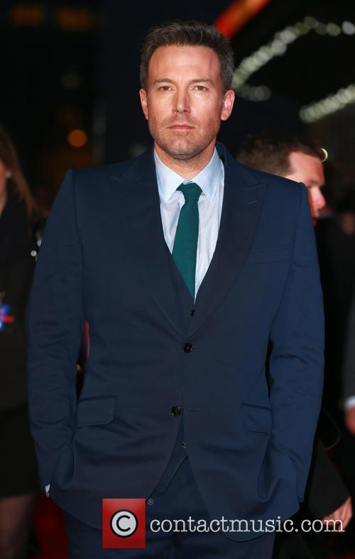 Drunk Or Furious? Ben Affleck In Red-faced Rant About 'Deflategate'