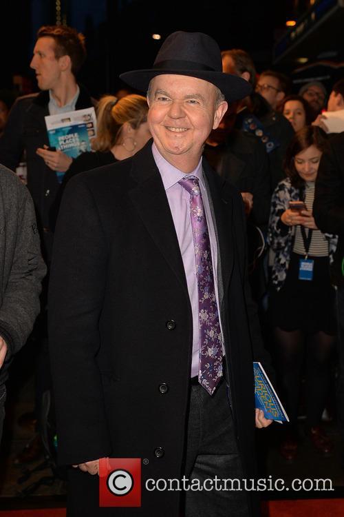 Ian Hislop 1